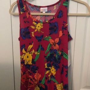 Small Lularoe Dani Dress